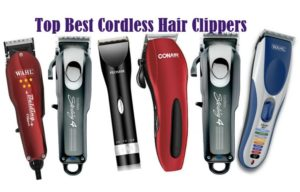 ᐈ Best Cordless Hair Clippers In April 2019 Review
